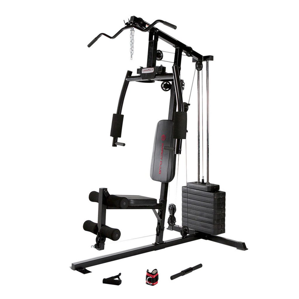 All in one home Gym Example