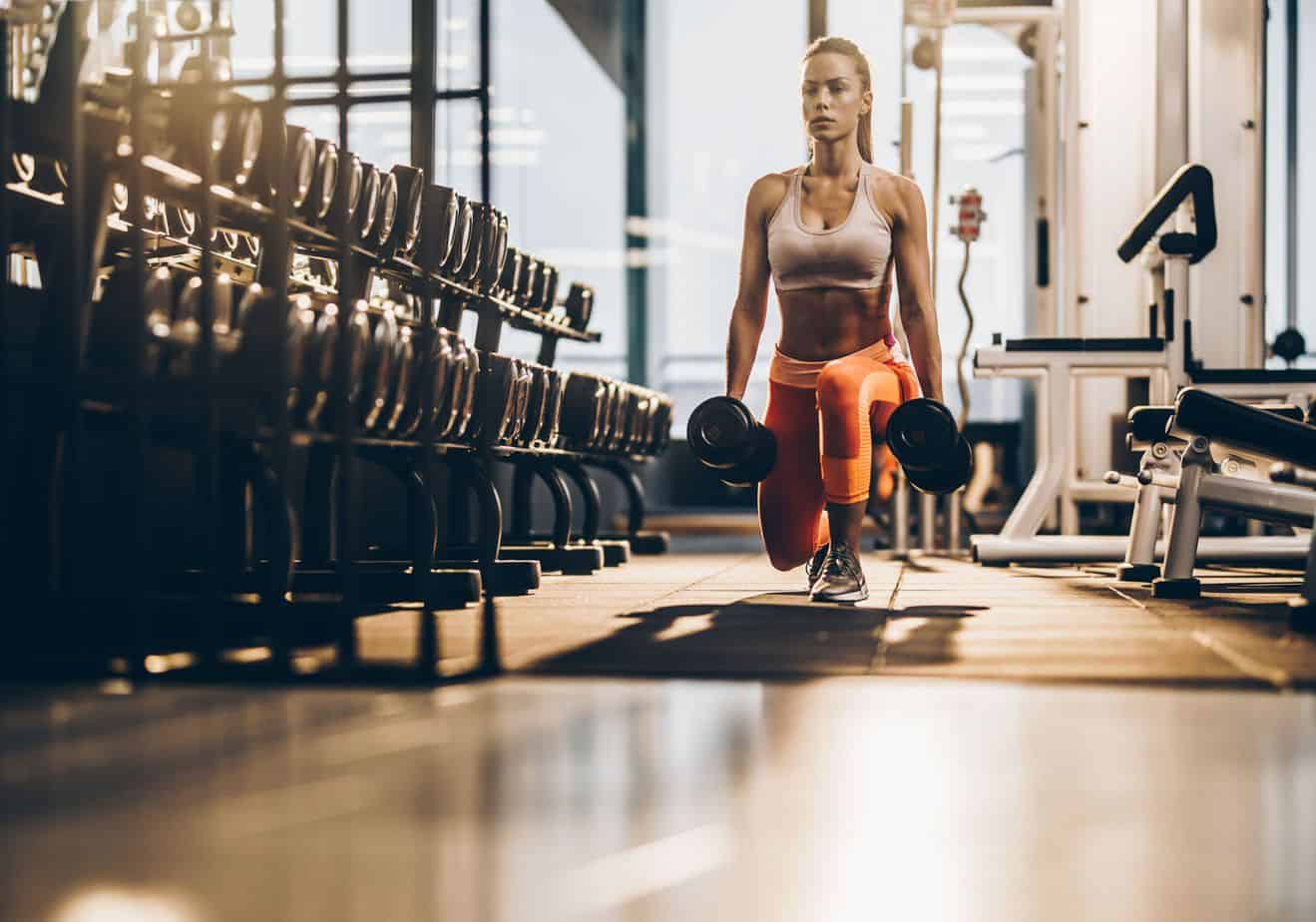 how to lose fat with exercise and diet