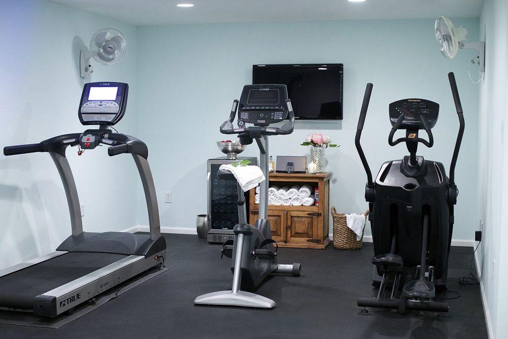 home Cardio machines